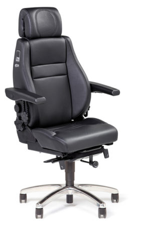 BMA 24 hour chairs  BMA Ergonomics