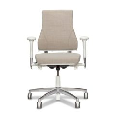Posture Chair Demo Pink Ghost Axia 2 3 Office Bma Ergonomics
