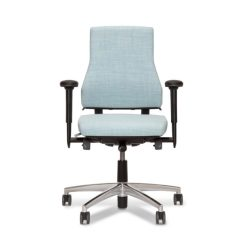 Posture Chair Demo Bamboo Chippendale Chairs Axia 2 Office Bma Ergonomics