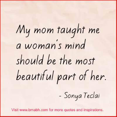 mother daughter quotes wisdom words from mum to daughter from www.bmabh.com quotes