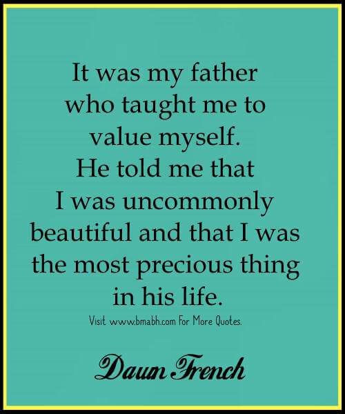 Father Quotes Image - Lovely Quotes About Fathers