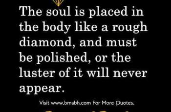 Inspirational Diamond Quotes And Sayings