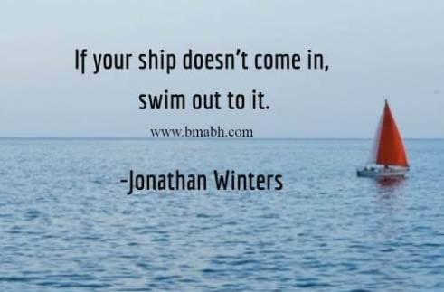 Quotes And Sayings Bmabh Delectable Inspirational Sailing Quotes