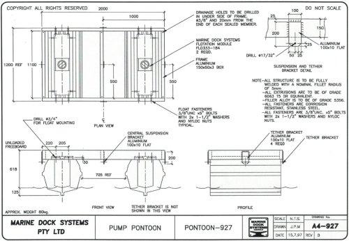 small resolution of a4 0927 pump pontoon