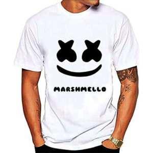 חולצה DJ Marshmello חולצת השנה די ג'י מרשמלו