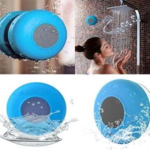 רמקול למקלחת   Bluetooth עמיד במים למקלחת