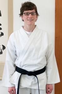 Emily Bellinger - Karate-Taekwondo Instructors