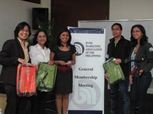 July 2011 General Membership Meeting