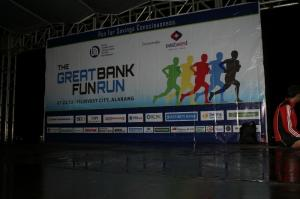 July 2012 Fun Run