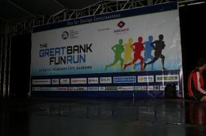 July 2012 Fun Run