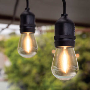 Feit 48 LED Filament String Light Set  My Online Store