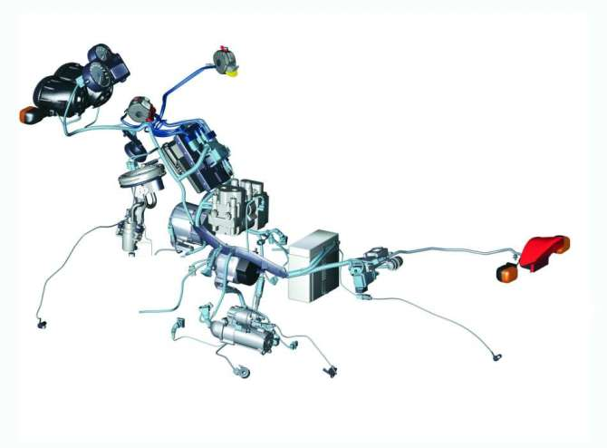 wiring diagram  1200gs