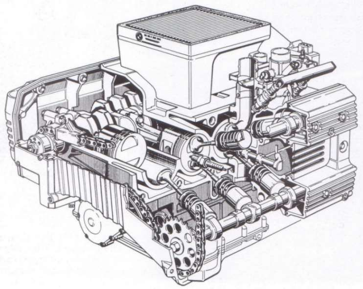 Bmw K100 Engine Diagram, Bmw, Free Engine Image For User
