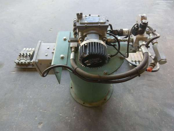 Lincoln Automatic Lubrication System Parts
