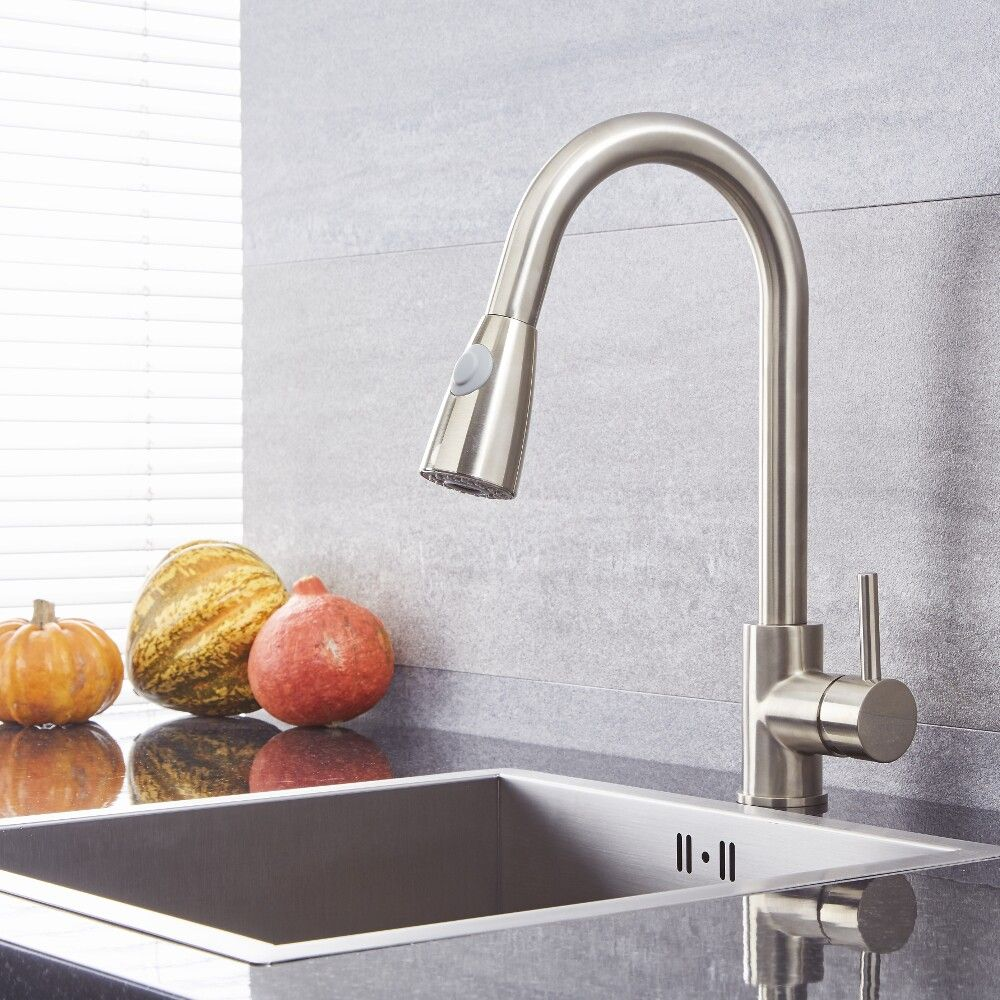delta berkley pulldown kitchen faucet