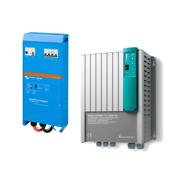 Inverters & Chargers Accessories