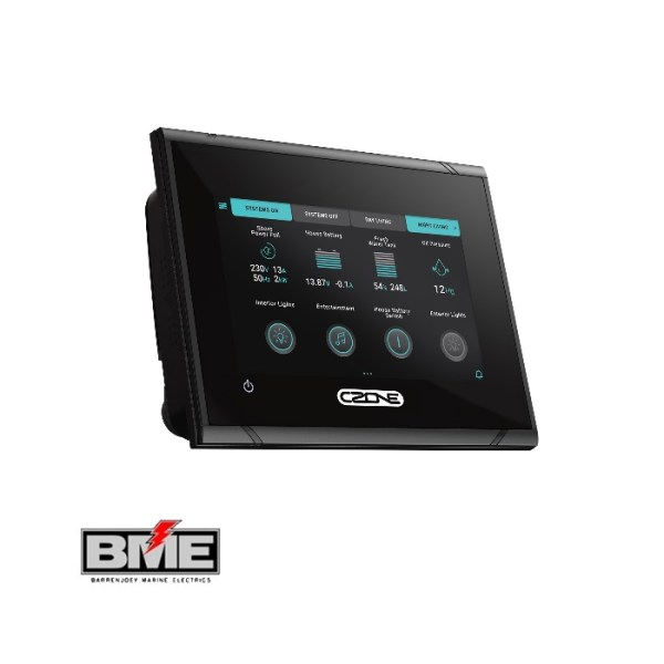 CZone-Touch-5-Inch-Screen-Kit