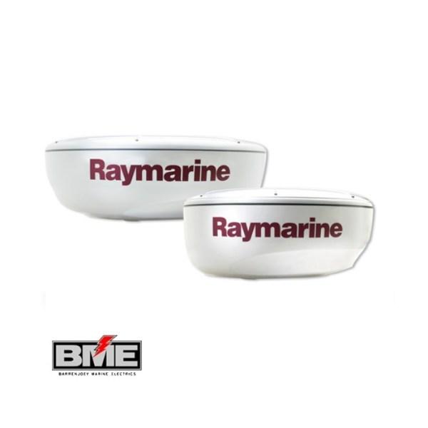 Raymarine-Digital-HD-Radome-Radar-Scanners