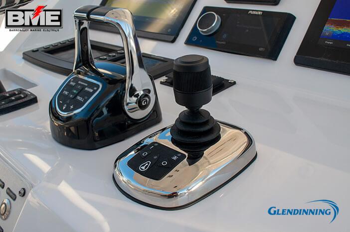 Glendinning ProPilot Joystick Control System