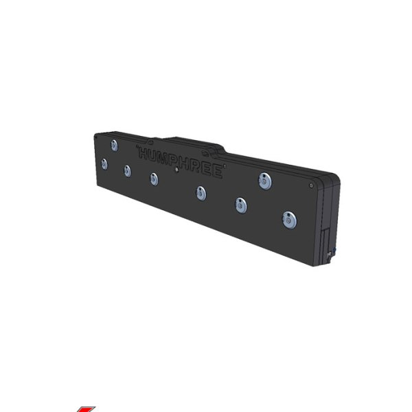 HLS Series Interceptor Humphree Trim and Stabilization systems