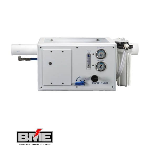 Pacific Light SMS 200 Water Pump