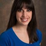 Jillian Melamed, Biomedical Engineering - Graduate Student.