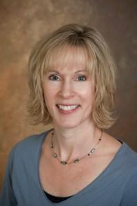 Kristi Kiick, Materials Science.