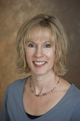 Kristi Kiick named 2014 ACS Fellow