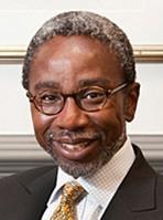 Babatunde Ogunnaike – Environmental Portrait
