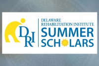 Summer research opportunity