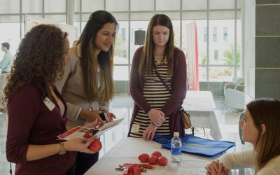 UD hosts inaugural Mid-Atlantic Biomedical Engineering Grad Fair