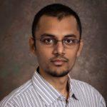 Saurabh Modi, BME graduate student.