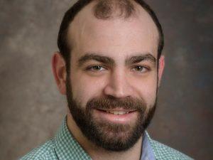 Michael David – BioMed Graduate Students