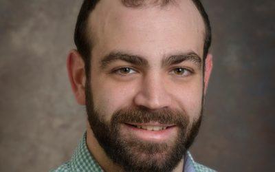 Doctoral Dissertation Defense  – Michael David