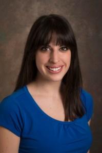 Jillian Melamed – Biomedical Engineering