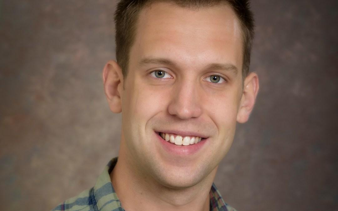 Doctoral Dissertation Defense  –  Ryan C. Locke