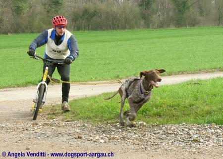 © Angela Venditti - www.dogsport-aargau.ch