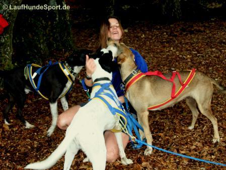 © www.laufhundesport.de