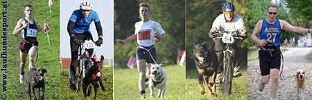 © www.laufhundesport.at