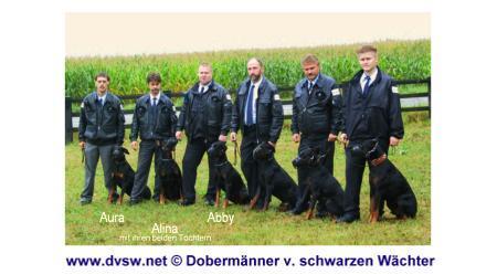© www.dvsw.net - Hundestaffel