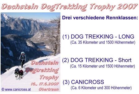Dachstein DogTrekking Trophy