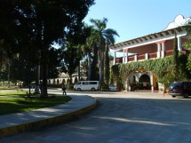 Hotel Taninul En La Huasteca Potosina