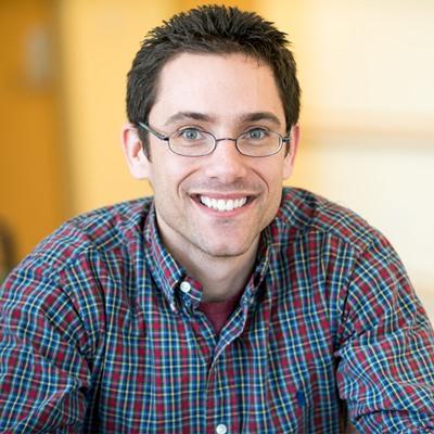 Chris Vitello, OTR