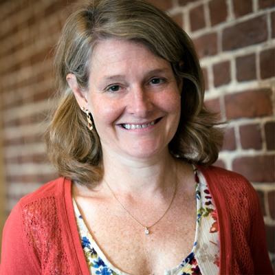 Elizabeth McLarney, MD