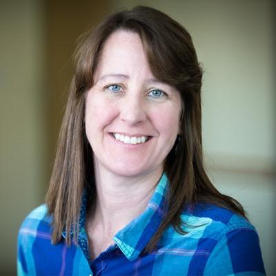 Gail Roberts, PTA