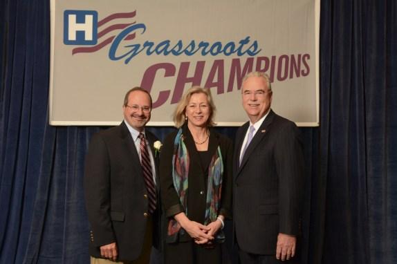 Gordon_Grassroots Champion 2014