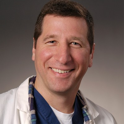 Gregory Prah, MD
