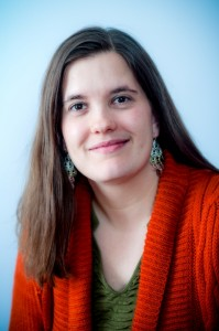 Heather Ferreira