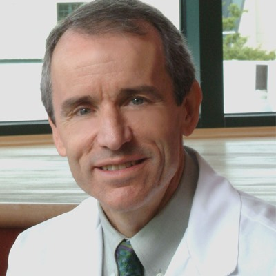 James Nickerson, MD