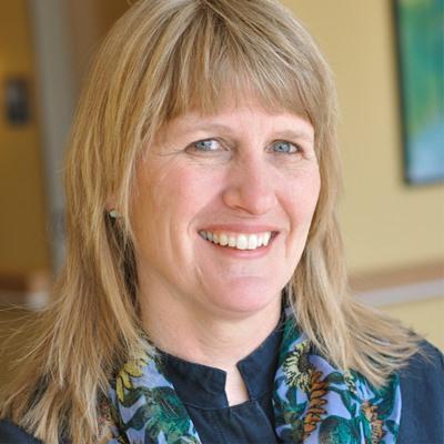Judith McBean, MD